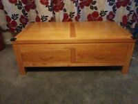Coffee table for sale - £50