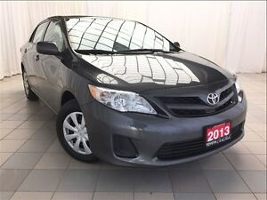 2013 Toyota Corolla Enhanced Convenience Package *Low KM !*