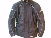 Ladies RST Motorcycle Jacket Size 2XL