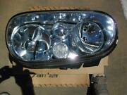 Headlight VW Golf LH 98-04 Argenton Lake Macquarie Area Preview