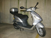 PIAGGIO FLY 125CC FOR SALE