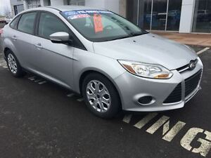 2014 Ford Focus SE| PURCHASE OR LEASE AVAILABLE|