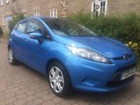 FORD FIESTA STYLE 82 FULL MOT SERVICE HISTORY FIRST TO SEE WILL BUY