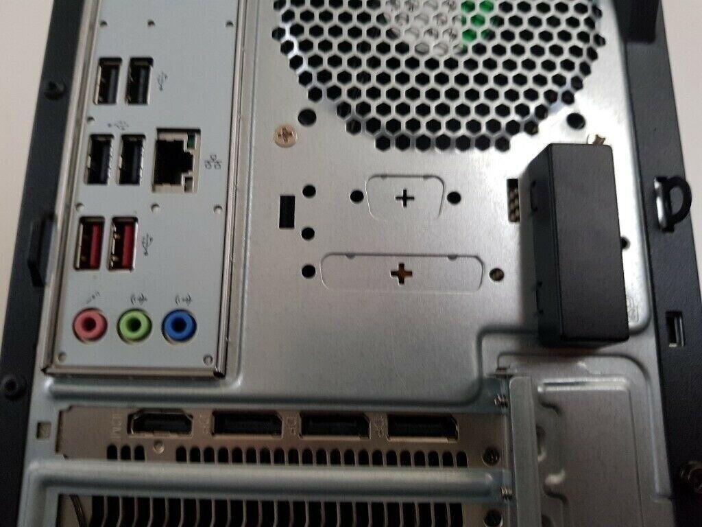 Bargain Ultra gaming pc AMD Ryzen 5 radeon rx 480 4gb ram-8gb ssd120gb  hdd2tb vr compatible computer | in East End, Glasgow | Gumtree
