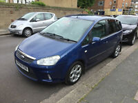 Ford CMAX 2.0L Automatic - Full Ford History - 1 owner - BARGAIN!