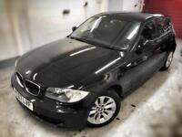 🚘🚘 Superb BMW 118d ES Dynamic Pack. 2.0 Diesel. 6 Speed. FSH.🚘🚘