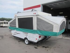2010 Forest River Canadian Leisure 8.5ST