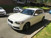 Bmw 1 Series 116d 2013 Reduced