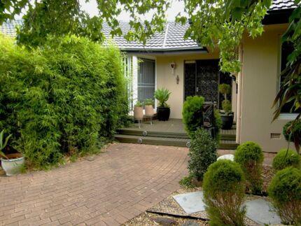 Adelaide - Elegant Executive Home - Fully Furnished  - $550/Week