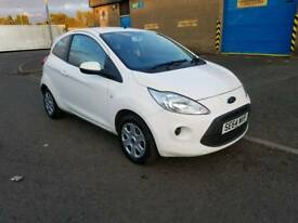 FORD KA EDGE 1.2 Cheap Insurance £30 Year Road Tax