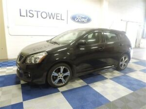 2009 Pontiac Vibe GT 4D Hatchback Certified! New Tires! New Emer