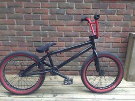 Stolen Lord BMX - 2012 model