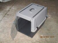 Ferplast Atlas 40 professional dog carrier
