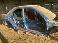 Subaru Impreza shell 2005