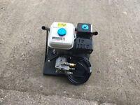 PowerKraft Pressure Washer, never used still in original box