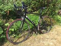 Giant Rapid 4 Men's Road Bike