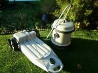 Water barrels for caravans