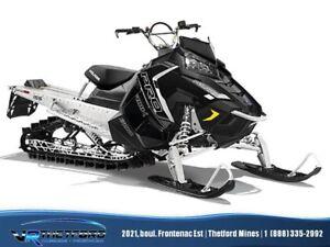 2018 Polaris 800 PRO RMK 155 -