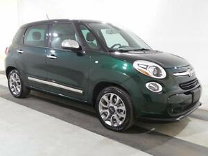 2015 FIAT 500L Lounge Windsor Region Ontario image 3