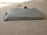 Slimline DVD player by Tevion