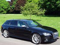 2010 (60) Audi S4 Avant 3.0 TFSI V6 Quattro 5dr - FULL AUDI SERVICE HISTORY
