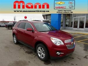 2013 Chevrolet Equinox LT - PST paid, Safety package, Remote sta