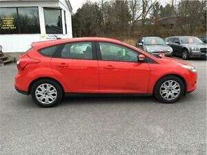2013 Ford Focus SE...1-owner trade, Only 39000km, Power locks/wi Kingston Kingston Area image 9
