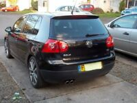 VW Golf 1.4 GT TSI 170 2008 46K Great Condition PLEASE READ DESCRIPTION