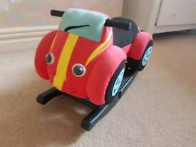 Car rocker