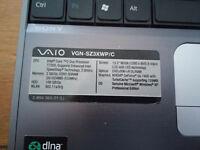a sony laptop windows 10