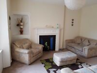 Lovely one bed flat, central Hawick