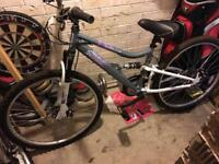 "14"" Ladies bike for sale"