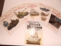 ww2 reference books