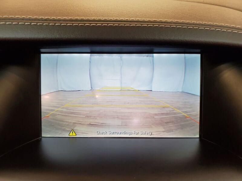 Image 5 Voiture Américaine d'occasion Buick Cascada 2016