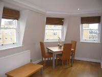 Bright Top Floor One bedroom Apartment with Wonderful Views £365PW SW73ND southKensington REF:9park