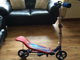 SPACE SCOOTER FOR SALE! VGC!