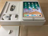 iPad mini 4 16GB silver WiFi!