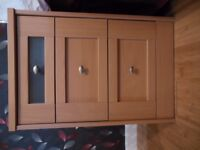 3 Piece Bedroom storage set