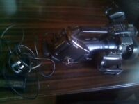 A very good condition Sony EX3 Camera for quick sale