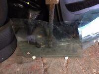 HONDA CIVIC EG SALOON Windows Front & Rear All 4 Glass