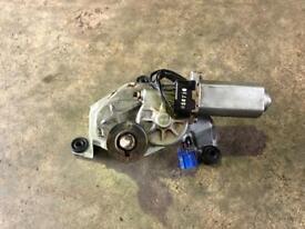Kia Sorento Rear Wiper motor
