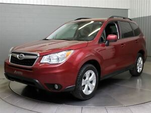 2015 Subaru Forester AWD A/C MAGS