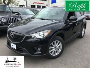 2014 Mazda CX-5 GS-NEW tires/NEW brakes-Remote start