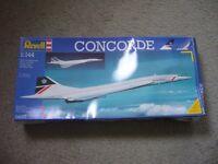 Concorde Model