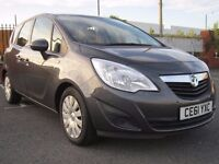 VAUXHALL MERIVA ***GOOD CREDIT? BAD CREDIT? NO CREDIT???*** FINANCE AVAILABLE £149 P/M