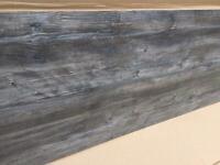 Tek Wall - Ocean Cypress Splash Back - 4000 x 600