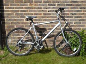 Dawes gents mountain/road bike