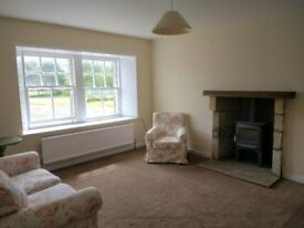 2-bed country cottage within 2 miles of St Andrews on cycle path & public transport route