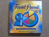Trivial Pursuit. Like New
