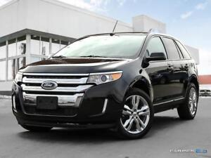 2014 Ford Edge ASK US ABOUT PAYOFF CREDIT CARD PROGRAM!